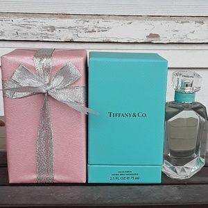 Brand New Tiffany & Co EDP 2.5oz Never Opened